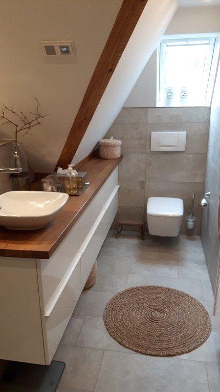 Kleine Bäder Unterm Dach kleine badezimmer einrichten & gestalten
