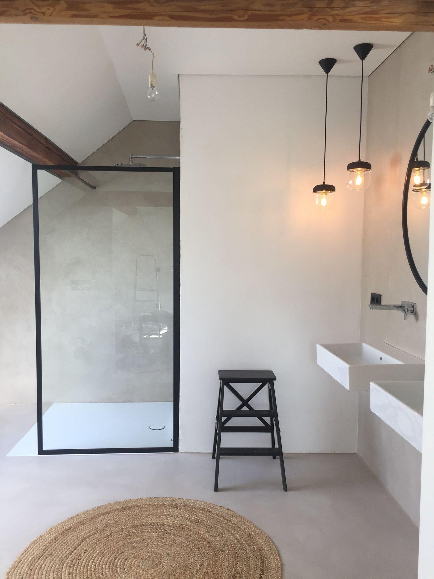 Ideen für deine Wohnung im Dachgeschoss mit Dachschrägen