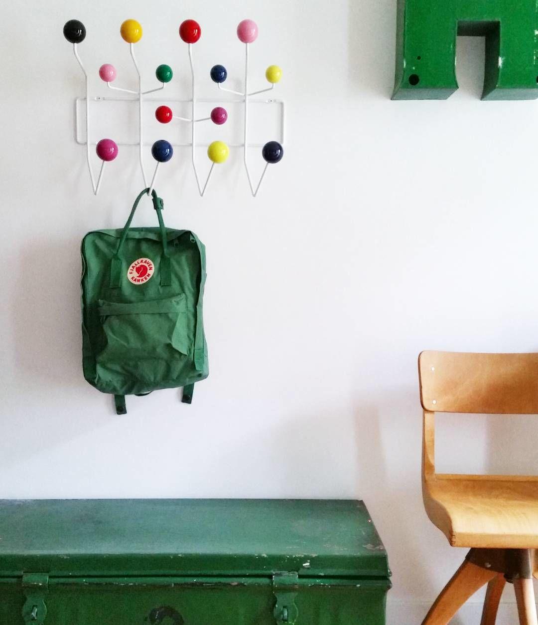 Schöne Ideen für die Kindergarderobe!