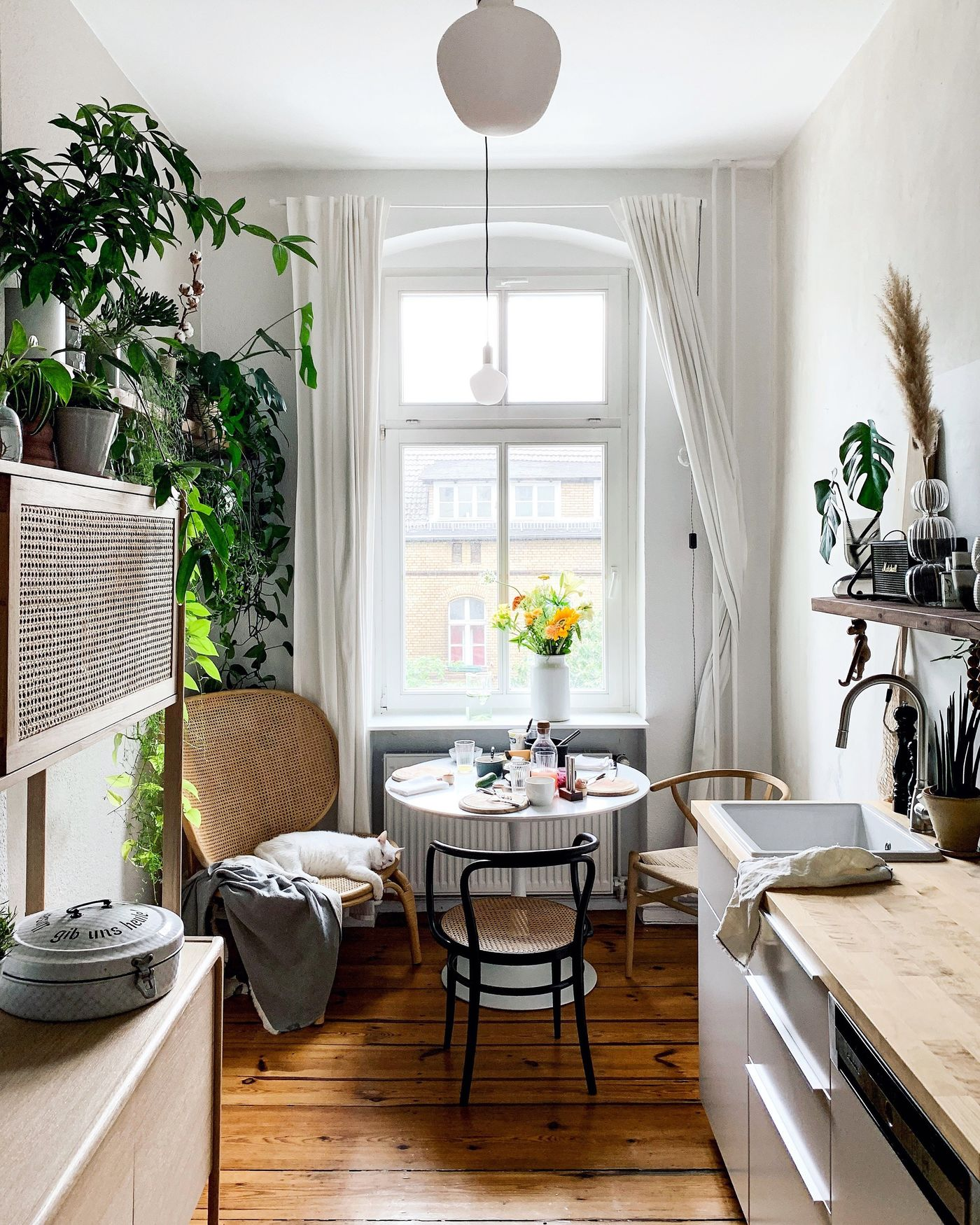Bekannt Kleine Küchen & Singleküchen einrichten QC93