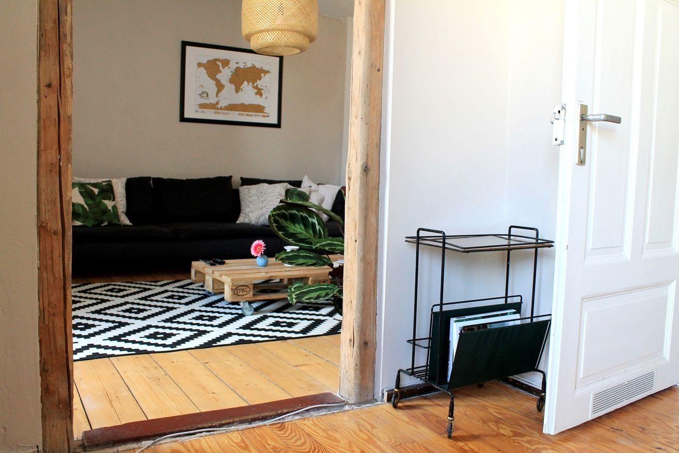 Vintage Wohnzimmer Einrichten Und Dekorieren Seite 56