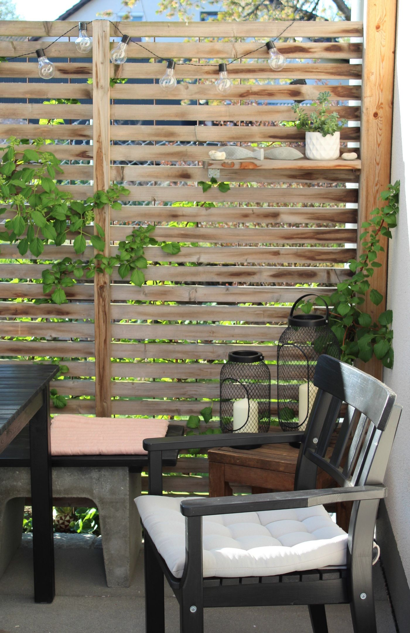 Sichtschutz Fur Garten Und Terrasse Die Besten Ideen Seite 7