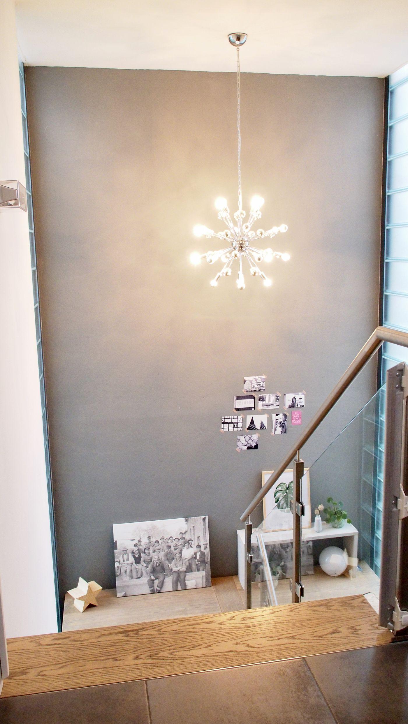 treppenhaus gestalten sch ne ideen und tipps seite 3. Black Bedroom Furniture Sets. Home Design Ideas