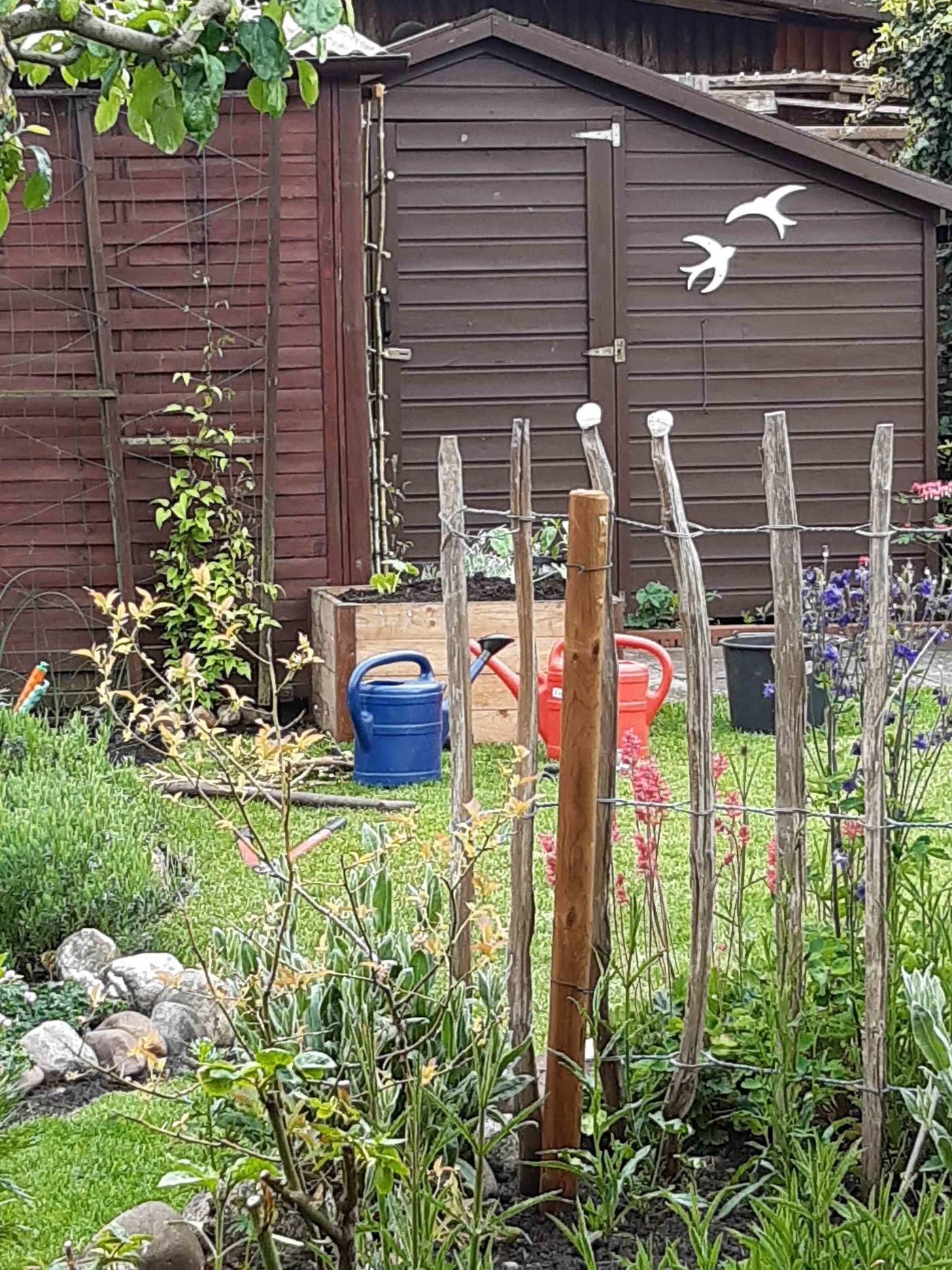 Kleine Garten Gestalten Mit Schonen Ideen Seite 11