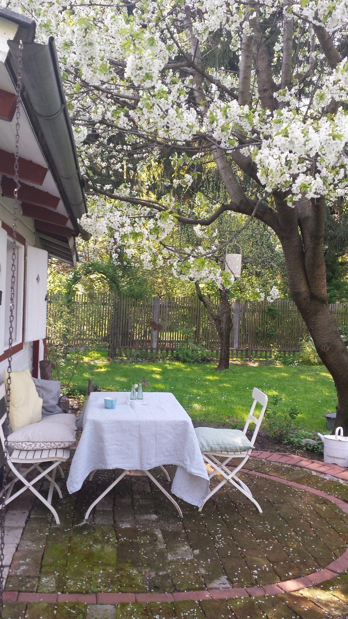 Die Schonsten Ideen Fur Schrebergarten Und Kleingarten