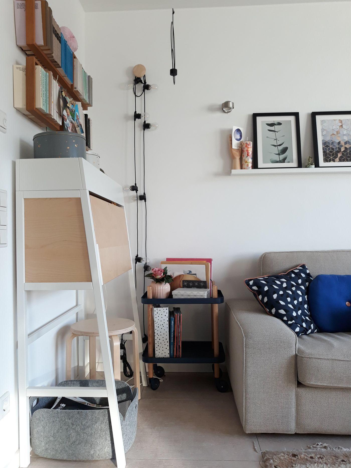 Büro einrichten - Die besten Ideen für Dein Home Office - Seite 16