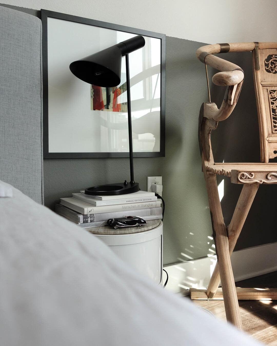 Die schönsten Ideen für die Wandfarbe im Schlafzimmer - Seite 32