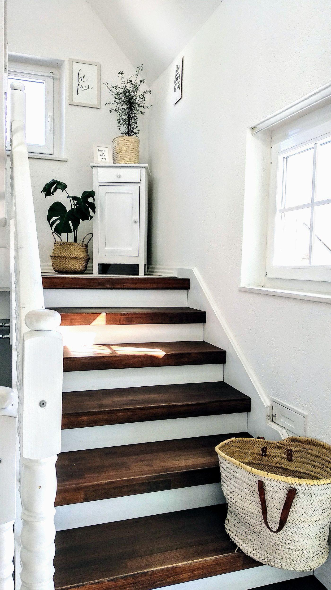 treppenhaus gestalten sch ne ideen und tipps seite 2. Black Bedroom Furniture Sets. Home Design Ideas