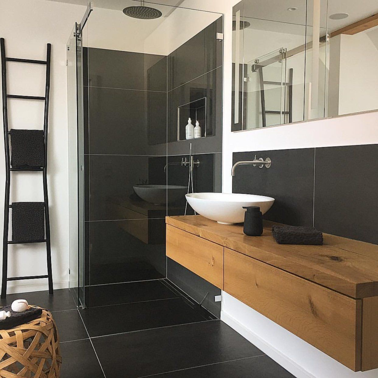 Die schönsten Badezimmer Ideen - Seite 29