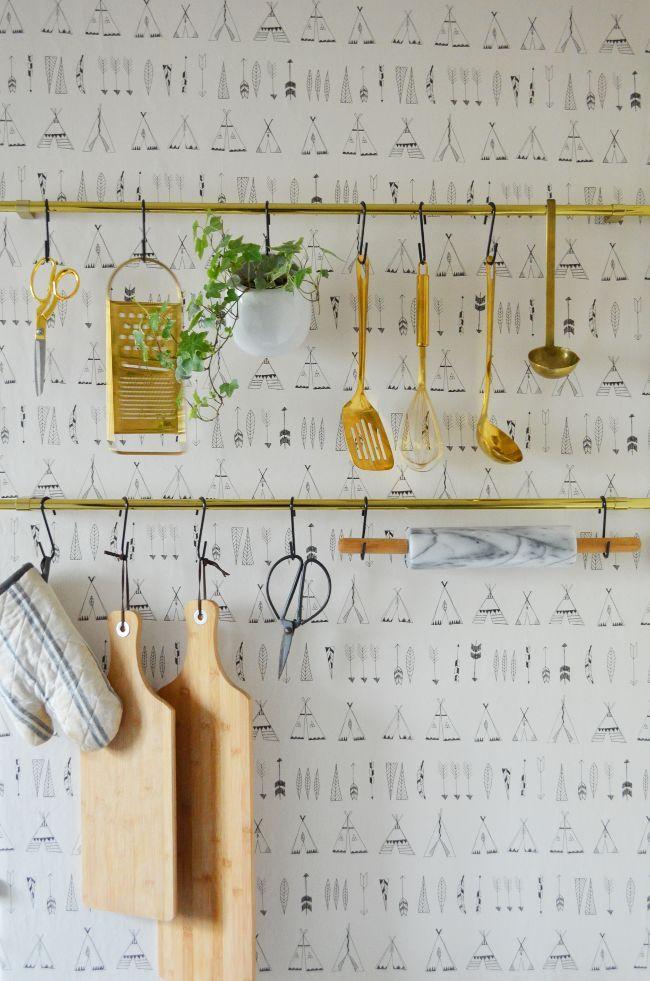die sch nsten ideen mit tapeten seite 5. Black Bedroom Furniture Sets. Home Design Ideas
