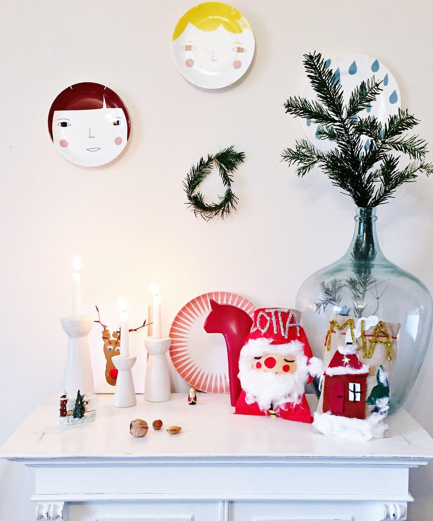 Merry Christmas! Alle Wohnideen zum Thema Weihnachten - Seite 51