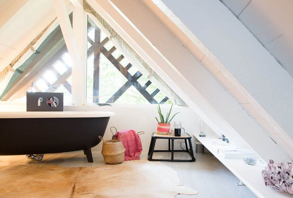 dachboden einrichten und gestalten seite 2. Black Bedroom Furniture Sets. Home Design Ideas