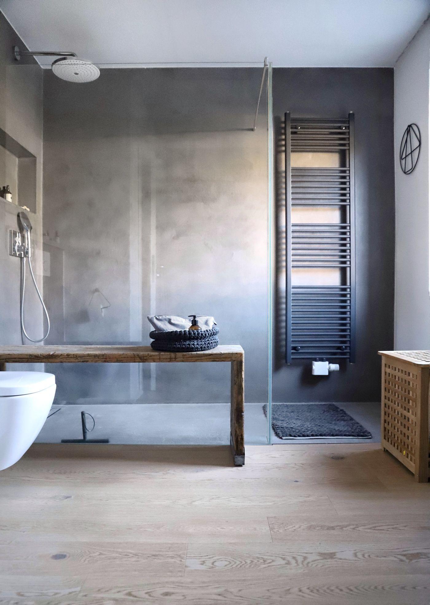 Ideen für deine Dusche 20 Bilder aus echten Wohnungen