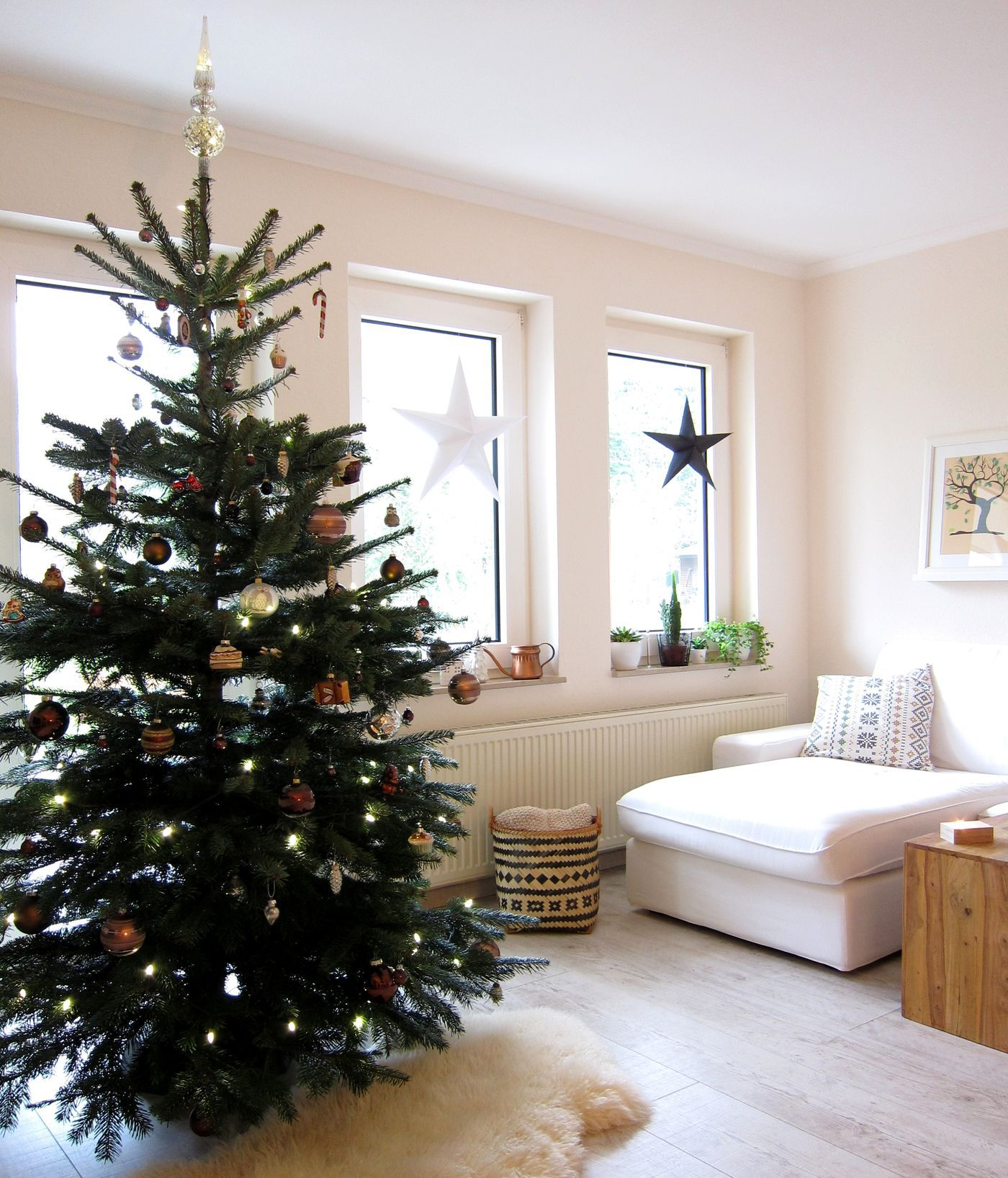 Merry Christmas! Alle Wohnideen zum Thema Weihnachten - Seite 173