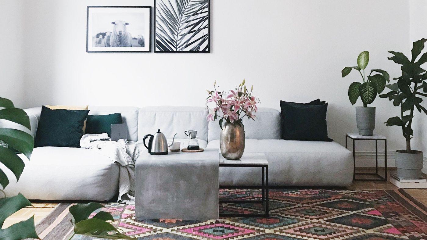 Ideen Und Inspirationen Fur Dein Sofa