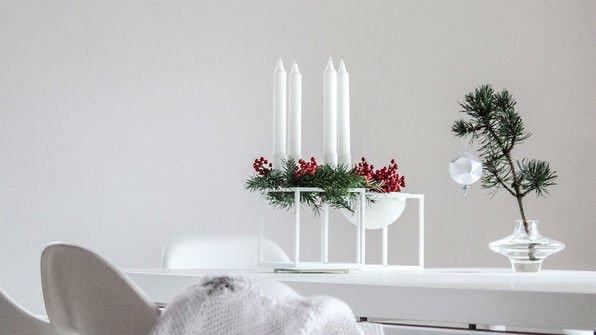Weihnachtsdeko Günstig Selber Machen.Weihnachtsdeko Basteln Selber Machen