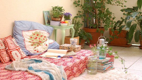 Einrichten Im Grunen Die Schonsten Ideen Fur Deinen Garten