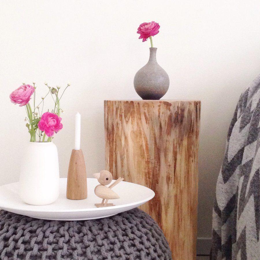 Wohnen Und Einrichten Mit Holz
