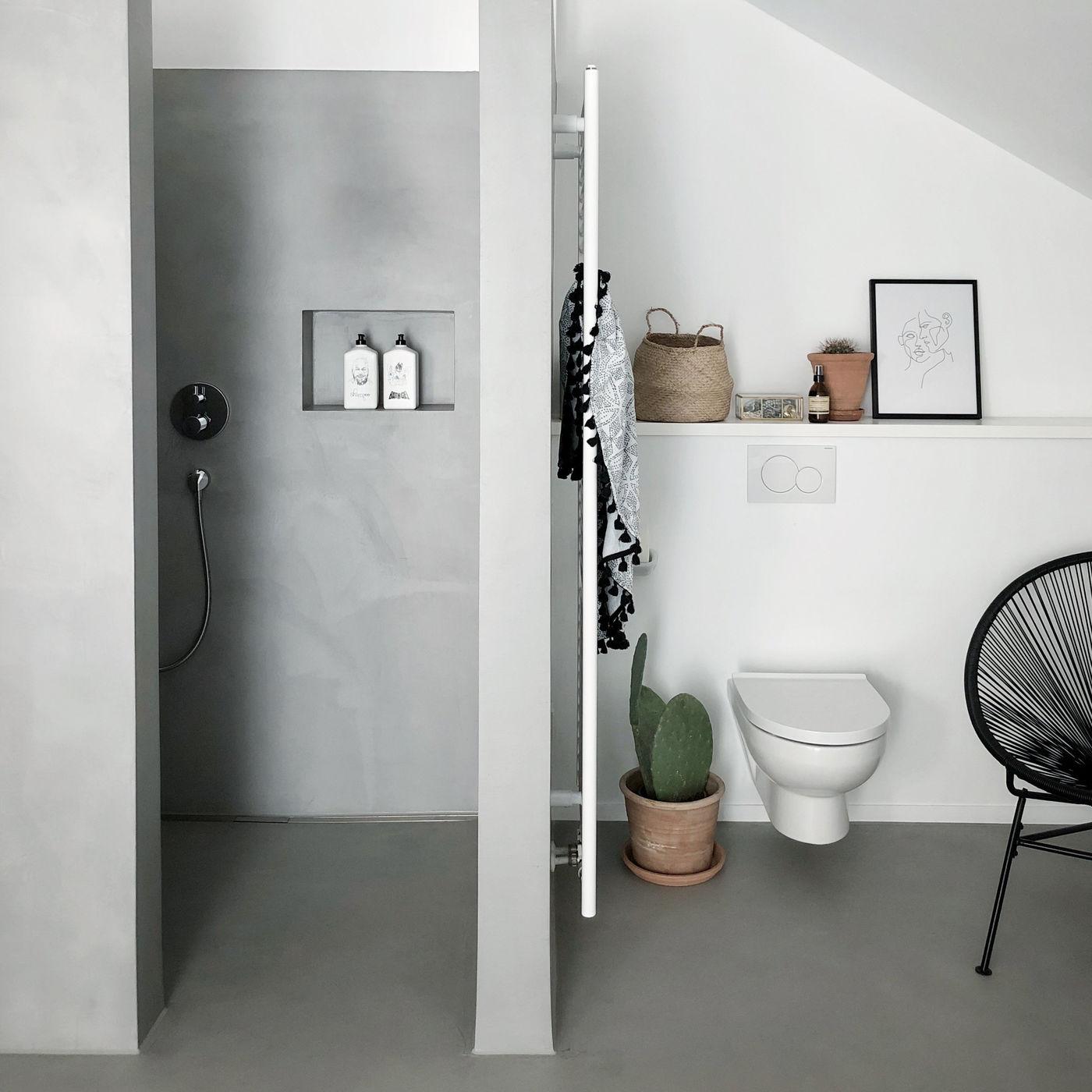 Dusche Fliesen Ideen.Ideen Für Deine Dusche 100 Bilder Aus Echten Wohnungen