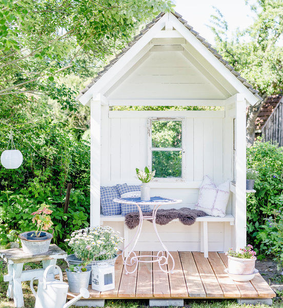 Die Schonsten Ideen Fur Den Garten Die Gartengestaltung