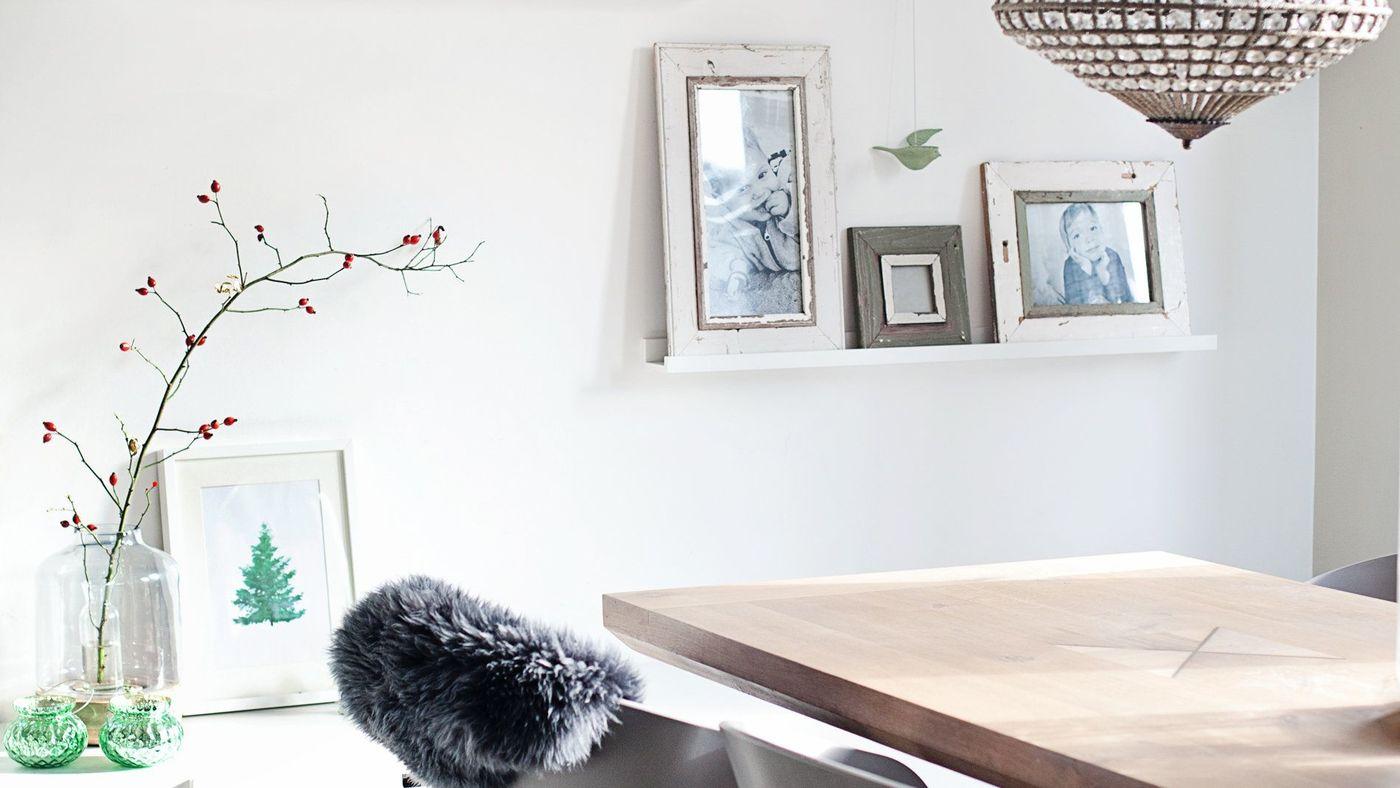 Die Besten Ideen Für Die Wandgestaltung Im Esszimmer