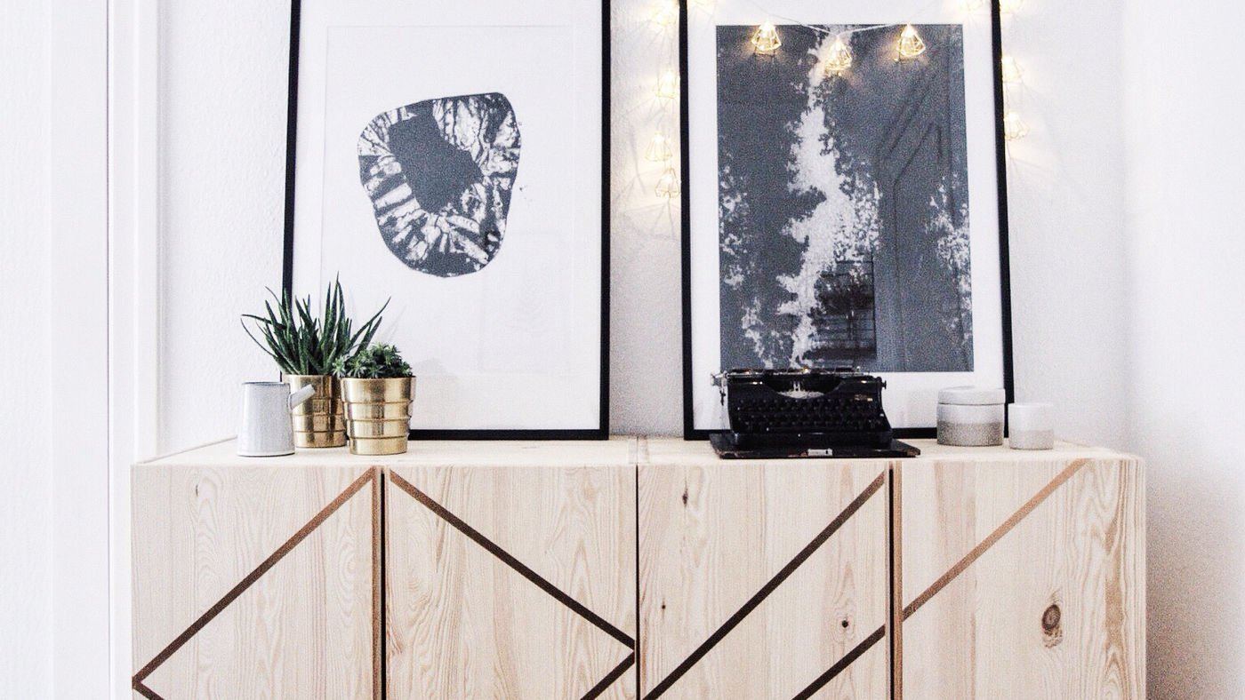 Ikea Stockholm Kronleuchter Anleitung ~ Die schönsten einrichtungsideen mit ikea möbeln