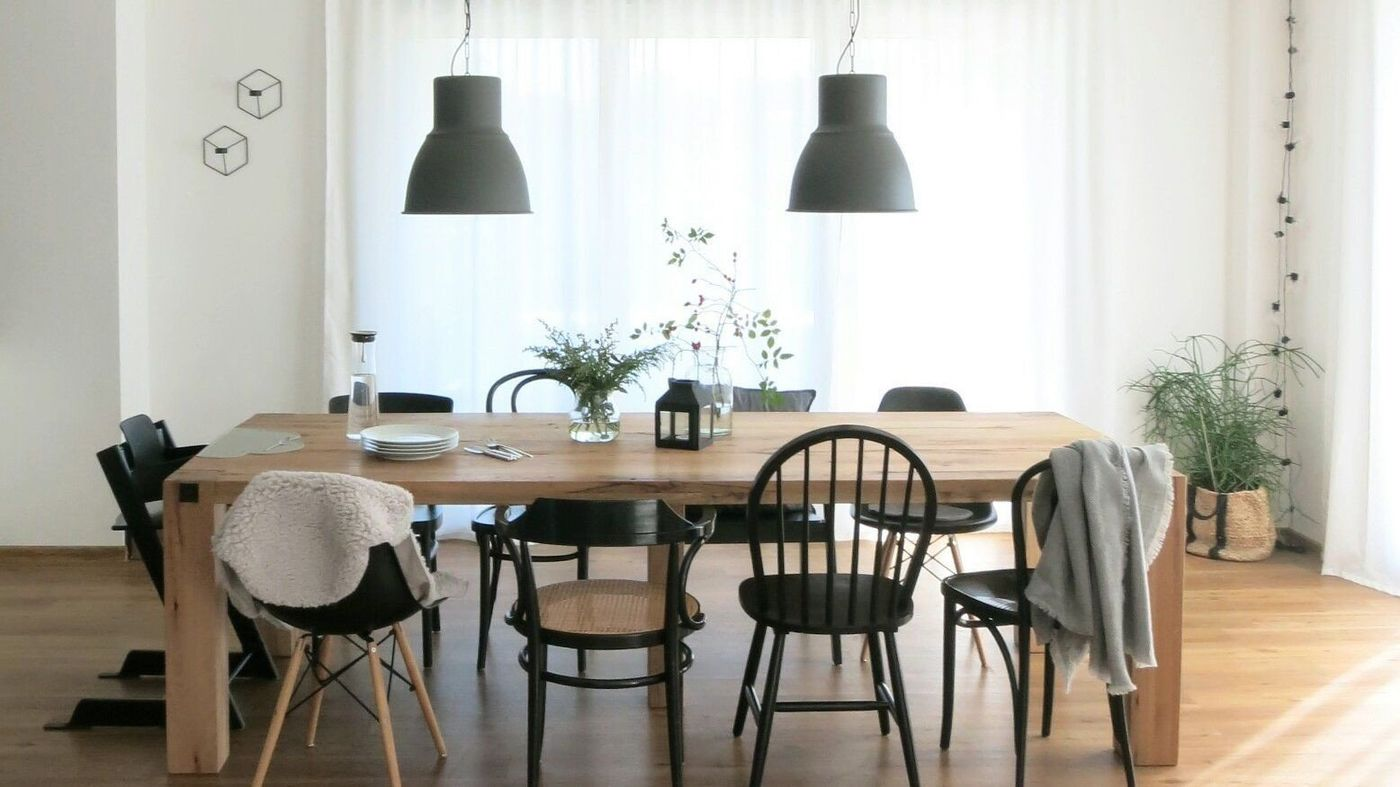 Die Schonsten Ideen Mit Ikea Leuchten