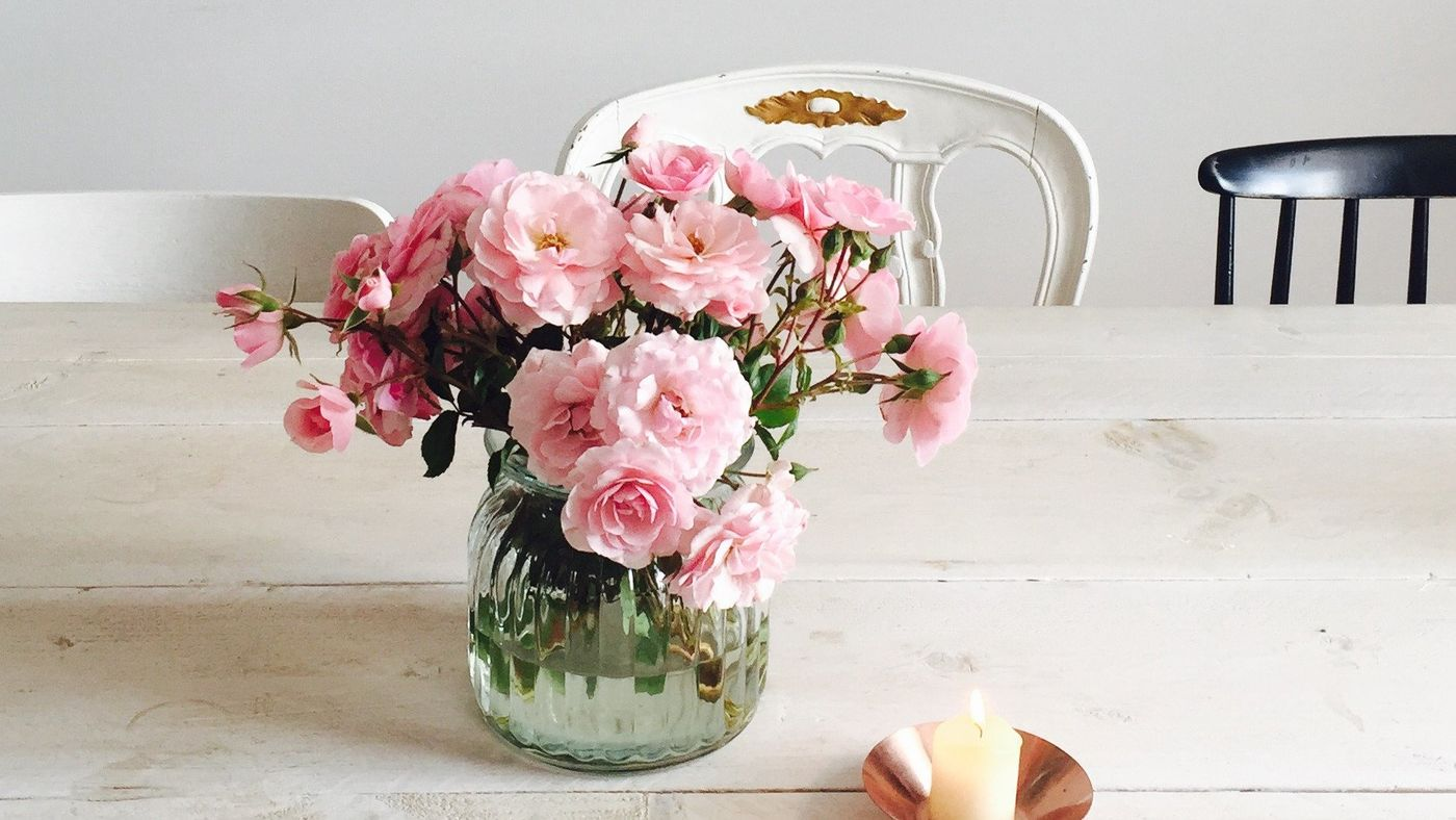 Blumen Deko Ideen.Blumendeko Die Schönsten Ideen Und Tipps