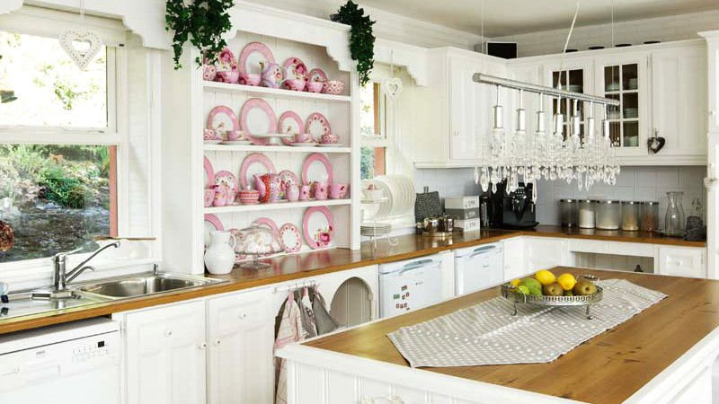 Sehr Die schönsten Küchen Ideen CK09