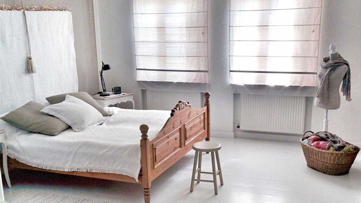 schlafzimmer ideen zum einrichten gestalten On schlafzimmer shabby look