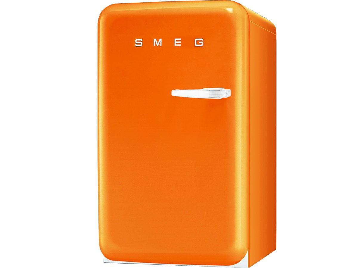 Smeg Kühlschrank Gewinnen : Smeg küchengeräte im retro design kühlschränke und co seite