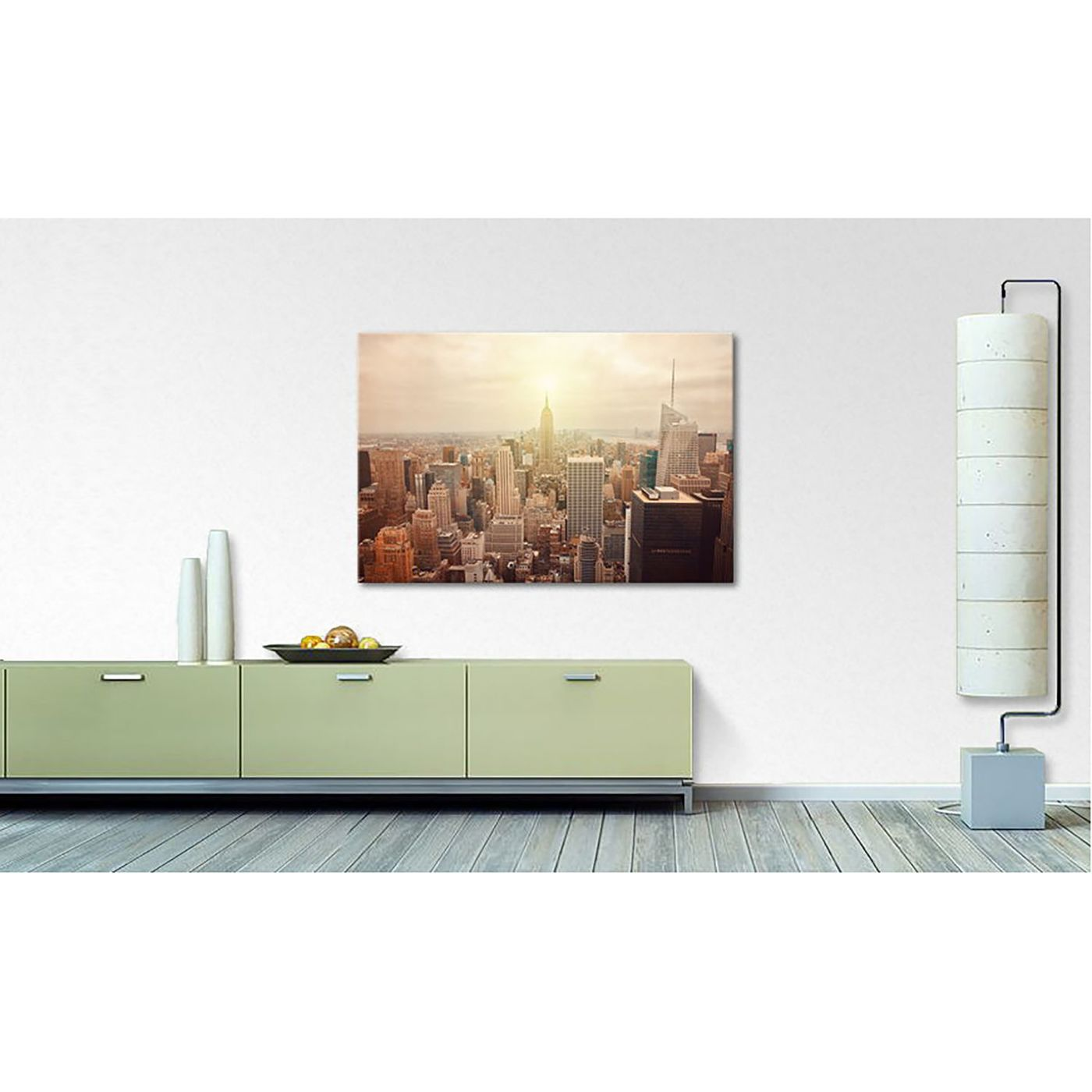 wohnen im retro stil. Black Bedroom Furniture Sets. Home Design Ideas