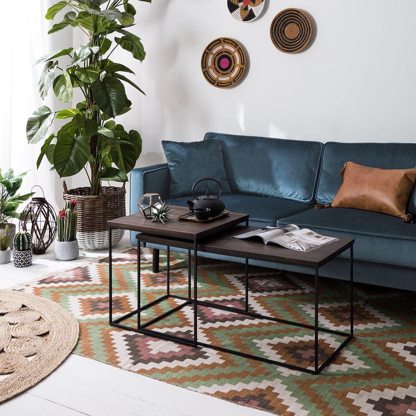 deko ideen f r deinen couchtisch. Black Bedroom Furniture Sets. Home Design Ideas