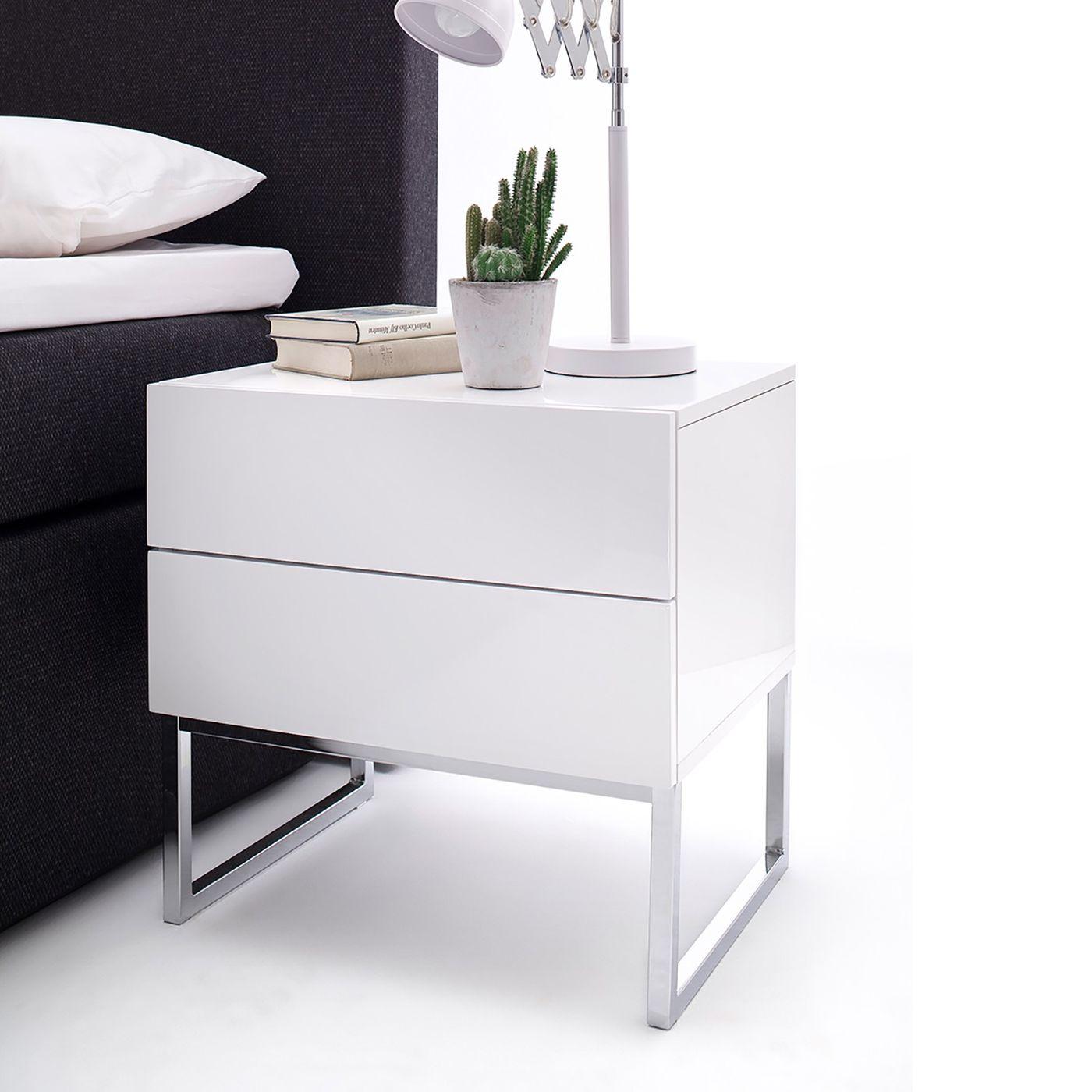 sch ne ideen f r deinen nachttisch und nachtk stchen. Black Bedroom Furniture Sets. Home Design Ideas