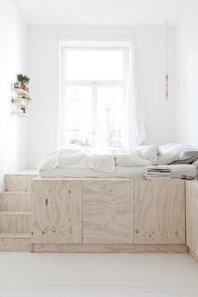 Bett mit stauraum 140x200 selber bauen  Bett Mit Stauraum 140x200 Selber Bauen ~ Beste Bildideen zu Hause ...