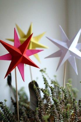 Die besten bastelideen f r weihnachten for Advents und weihnachtsdeko selber machen anleitung