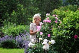 Wunderschöne Gärten im garten mit interviews und einblicke in wunderschöne gärten