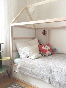 die besten ikea hacks ideen. Black Bedroom Furniture Sets. Home Design Ideas