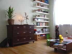 kombinierter wohn schlafraum ideen bilder. Black Bedroom Furniture Sets. Home Design Ideas