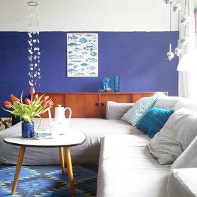 Vintage Wohnzimmer einrichten und dekorieren - Seite 24