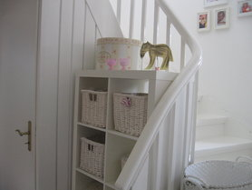 die sch nsten wohnbeispiele mit dem ikea expedit. Black Bedroom Furniture Sets. Home Design Ideas