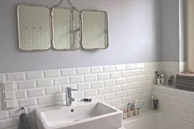 Kleine Badezimmer Einrichten & Gestalten Badezimmer Klein