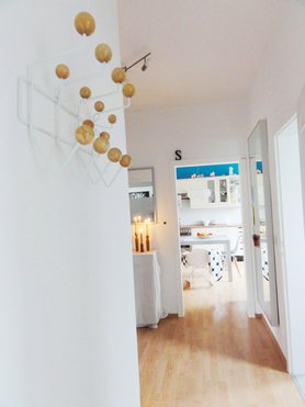 Elegant Hang It All Und Keiner Wei Wohin With Hang It All Vitra