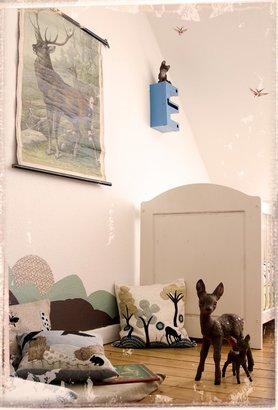 Die sch nsten wohnideen f r ein jungenzimmer - Schimmel im kinderzimmer ...