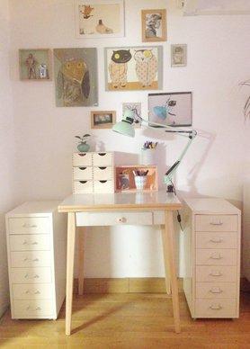 Ikea Moppe Alternative : gestaltungsideen f r die mini kommode ikea moppe ~ Buech-reservation.com Haus und Dekorationen