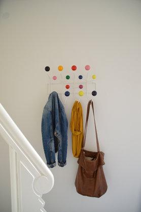 Die Hang It All Garderobe Bilder Aus Echten Wohnungen With Hang It All  Garderobe