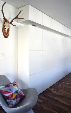 dekoideen mit geweih. Black Bedroom Furniture Sets. Home Design Ideas
