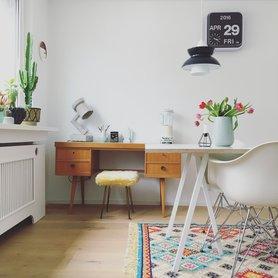 wohnk che einrichtungsideen. Black Bedroom Furniture Sets. Home Design Ideas