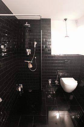 Badezimmer mit begehbarer dusche ohne glas  Ideen für deine Dusche: 100 Bilder aus echten Wohnungen