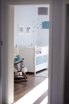 Die schönsten Ideen für dein Babyzimmer | {Dekoration babyzimmer 55}